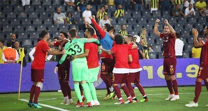 Kayserispor'da Fenerbahçe galibiyetinin primi belli oldu