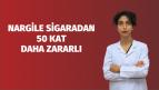 Nargile Tiryakileri Dikkat
