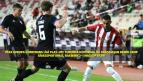 Demir Grup Sivasspor 1-2 Kopenhag