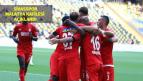 Sivasspor'un Malatya Kafilesi Açıklandı