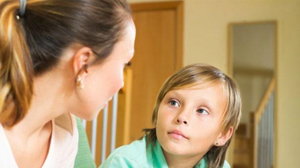 Çocukların gelişimini etkileyen faktörler