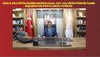 Sivas İl Milli Eğitim Müdürü Ergüven Aslan , 2021-2022 eğitim-öğretim yılının başlaması dolayısıyla mesaj yayımladı