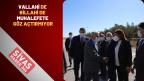 Son Başbakan Yıldırım, Ekinci'yi ÖVE ÖVE Bitiremedi